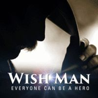 """Help us share one of the greatest stories not yet told: """"Wish Man"""" - The story of Frank Shankwitz, founder of the Make-A-Wish Foundation*."""