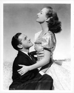 Alan Curtis & Joan Crawford