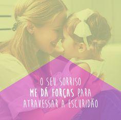 #mensagenscomamor #amor #frases #pensamentos #família #carinho #afeto