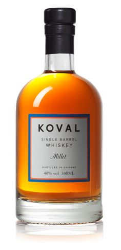 Win a bottle from the Chicago based distillery
