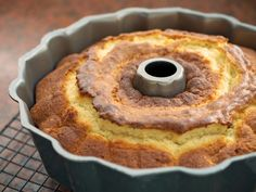 Classic Pound Cake : Pound cake needs no icing — it's moist enough to be served unadorned. The beauty is in its simplicity, and it is perfect year-round. If you wish to liven things up, in spring it can be topped with strawberries, in summer with peaches or berries, and in the fall with sauteed apples or pears. Winter means it's time to pull out the peaches you put up last summer or perhaps a dollop of homemade jam or jelly. Apart from that, a slice of pound cake toasted in...