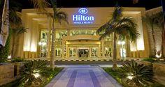Hilton Hotels & Resort - A líder mundial em hotelaria. Conheça e se apaixone! :: Jacytan Melo Passagens