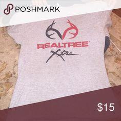 Realtree Tshirt NWOT Realtree Tshirt NWOT Realtree Shirts Tees - Short Sleeve