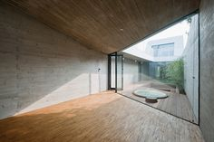 caramel architekten cj5 house designboom