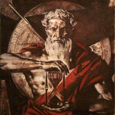Saturn - Chronos