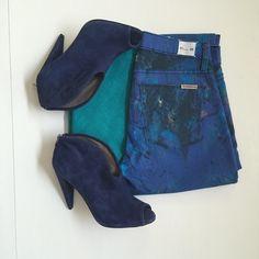"🌹HP🌹Fashion Faves. Hudson Skinny Jeans Beautiful Hudson mid rise super skinny jeans. 25"" waist & 29"" inseam. Ankle length. 98%cotton, 2%elastan. Nico midrise. NWT. Fashion Faves HP chosen by Amy @emory1975 03/26/16. Hudson Jeans Jeans Skinny"
