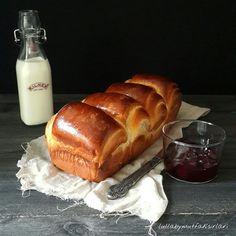 Sütlü Japon Ekmeği Hokkaido – Mutfak Sırları…