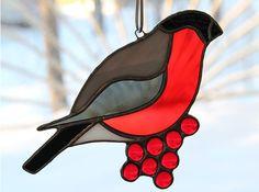 Bird-punatulkku