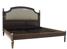Panache Designs #3380-B Savanna Bed (No Canopy)