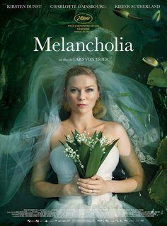 Yılın en iyi filmlerinden. Oscar'ı hak ediyor!    Oscar must go to Melancholia...
