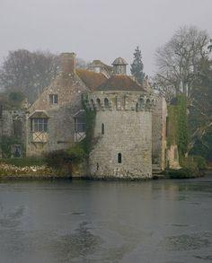 Kent Castle