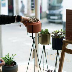 Ferm Living Plant Stands