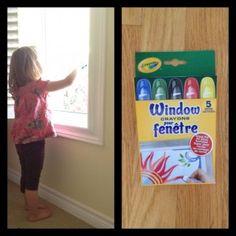 Window Crayons Crayons, Creative, Window, Color, Colouring Pencils, Windows, Colour, Colored Pencils, Colors