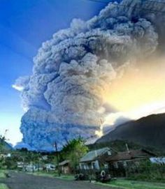 Vulkaanuitbarsting IJsland
