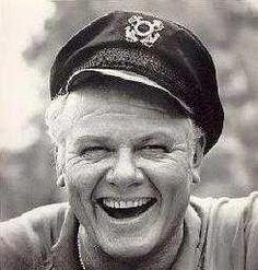 Movie Stars that fought in World War II - Alan Hale Jr.
