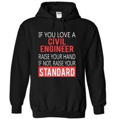 CIVIL ENGINEER - STANDARD T-SHIRTS, HOODIES, SWEATSHIRT (39.99$ ==► Shopping Now)