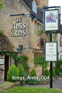The Kings Arms wedding venue in Mickleton, Gloucestershire. See all Gloucestershire venues here http://weddingvenues.com/search.php?county=Gloucestershire