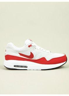 reputable site c6209 00100 Nike Mens Air Max 1 Prem Tape QS Sneakers