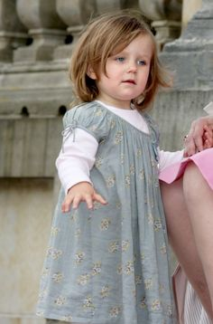 princesse Isabella