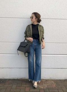 23 Trendy Fashion Casual Girl Style Source by clothes fashion casual Winter Mode Outfits, Winter Fashion Outfits, Look Fashion, Trendy Fashion, Korean Fashion, Womens Fashion, Fashion Clothes, Fashion Fall, Fashion Trends