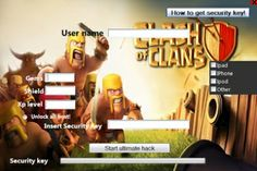 Download Latest Clash of Clans Hack 2013 Tools v.11.0 [iPhone, iPad and Android] Clash Of Clans Hacks & Cheats V11.0 Specs & Features:
