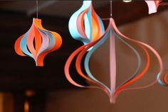 decoração de festa junina balões vazados.
