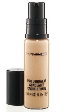 MAC Pro Longwear Concealer - NC15 - http://www.computerlaptoprepairsyork.co.uk/mac/mac-pro-longwear-concealer-nc15