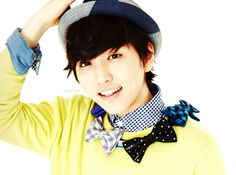 Sandeul from B1A4