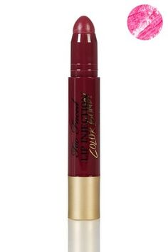 Too Faced Lip Injection Color Bomb