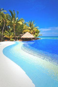 Amazing Snaps: Maldives, The Paradise of Islands !!!