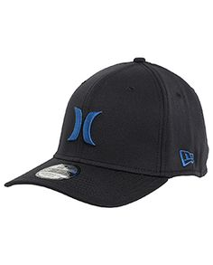 a027aeb2938 ONE   ONLY BLACK NEW ERA MENS HAT -  27.00 Hats For Men