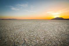 Trevor Bexon Black Rock Desert without Burning Man