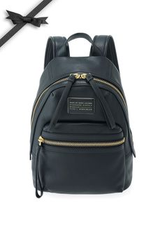 Marc By Jacobs Third Rail Backpack Ergonomic Choice With Style