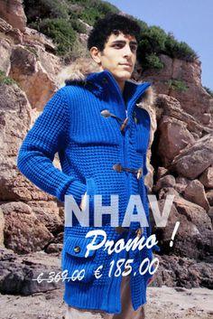 Abbigliamento Mucci - NHAV