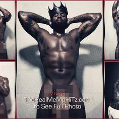 naked-black-men-calender-facial-analysis-facial-profile