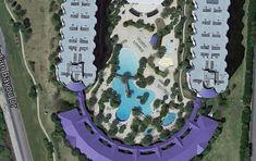 The 5 Best Resort Pools in Destin, Florida - The Good Life Destin Destin Florida Vacation, Destin Resorts, Florida Beaches, Vacation Rentals, Zero Entry Pool, Fun Places For Kids, Vacation Places, Vacations, Palm Resort