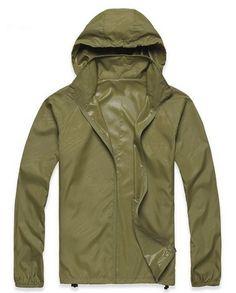 nice Women's Lightweight Jacket UV Protect+Quick Dry Windproof Skin Coat - For Sale