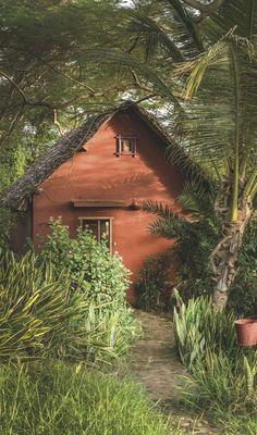 L'Ankify Lodge : pour s'identifier à Karen Blixen.