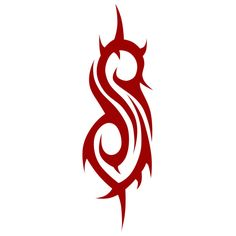 slipknot s logo