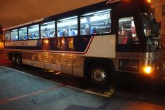 台北駅 → 桃園空港のバス(早朝便)