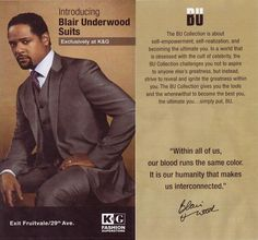 blair underwood suits