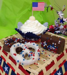 Independence Day Party!