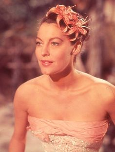 "Ava Gardner, ""The Little Hut"" - one of the worst movies I've ever seen!"