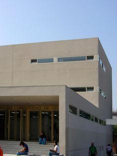 Galería de Aulario de la Escuela de Derecho / Joaquín Galán Vallejo - 12