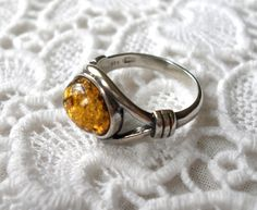 This makes me miss my amber ring, guess I shall hafta replace it!!...
