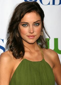 Jessica Stroup as Ana Steele. The 90210 star has the perfect balance of girl next door and sultry. Her character Silver is pretty sassy too making her a good choice for Christian to deal with her smart mouth appropriately
