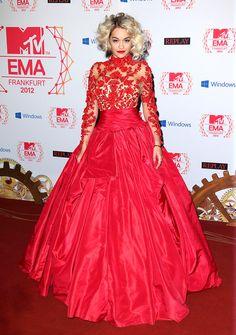 Rita Ora – Vogue
