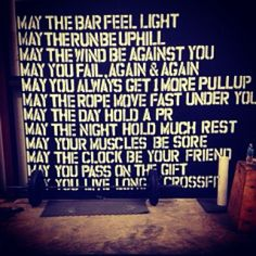 Want this for my home gym! #crossfit