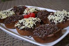 Cara Membuat Martabak Brownies Coklat Keju Super Lembut dan Resep Martabak Brownies Mini Enak Olahan Martabak Manis Cokelat dan Martabak Brownies Homemade