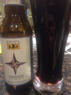 My fav beer for aging http://sommbeer.com/beer-review-expedition-stout-from-bells-brewery-hide-this-beer-from-yourself/